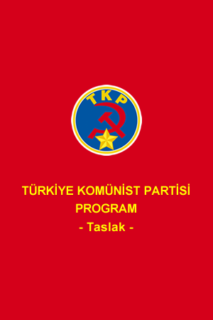 TKP Program Taslağı Rev. 11 26.12.2018