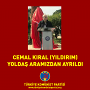 CEMAL KIRAL (YILDIRIM) YOLDAŞ