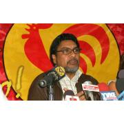 Venezuel Komünist Partisi Genel Sekreteri Oscar Figuera