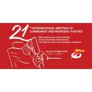 Uluslararası Komünist ve İşçi Partileri Buluşması