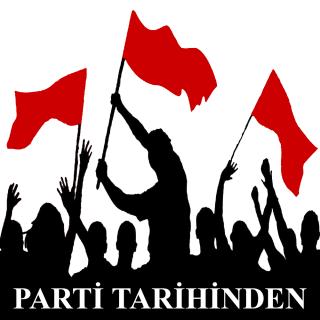 Parti Tarihinden