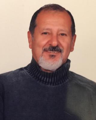Türkiye Komünist Partisi Merkez Komitesi Üyesi Kadri Erol (Kemal Tayfun Benol)  Yoldaş