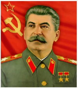 Y. V. Stalin