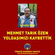 Mehmet Tarık Özen