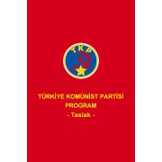 Türkiye Komünist Partisi Program Taslağı